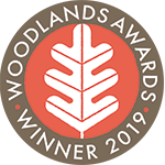 Woodlands Award Winner 2019