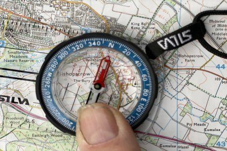 NNAS Bronze Navigation Course - Dec