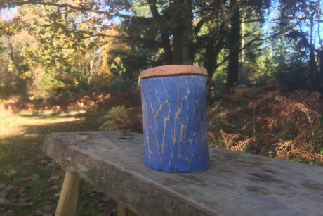 Shrink Pot Making Course - February