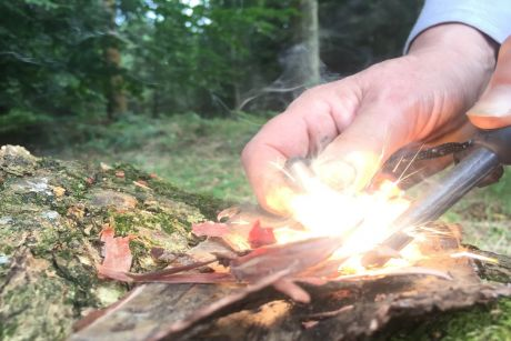 Adult Bushcraft and Survival Skills - 2 Days